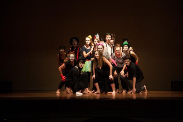 Music Theatre 2